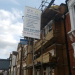 Loft Conversion South East London