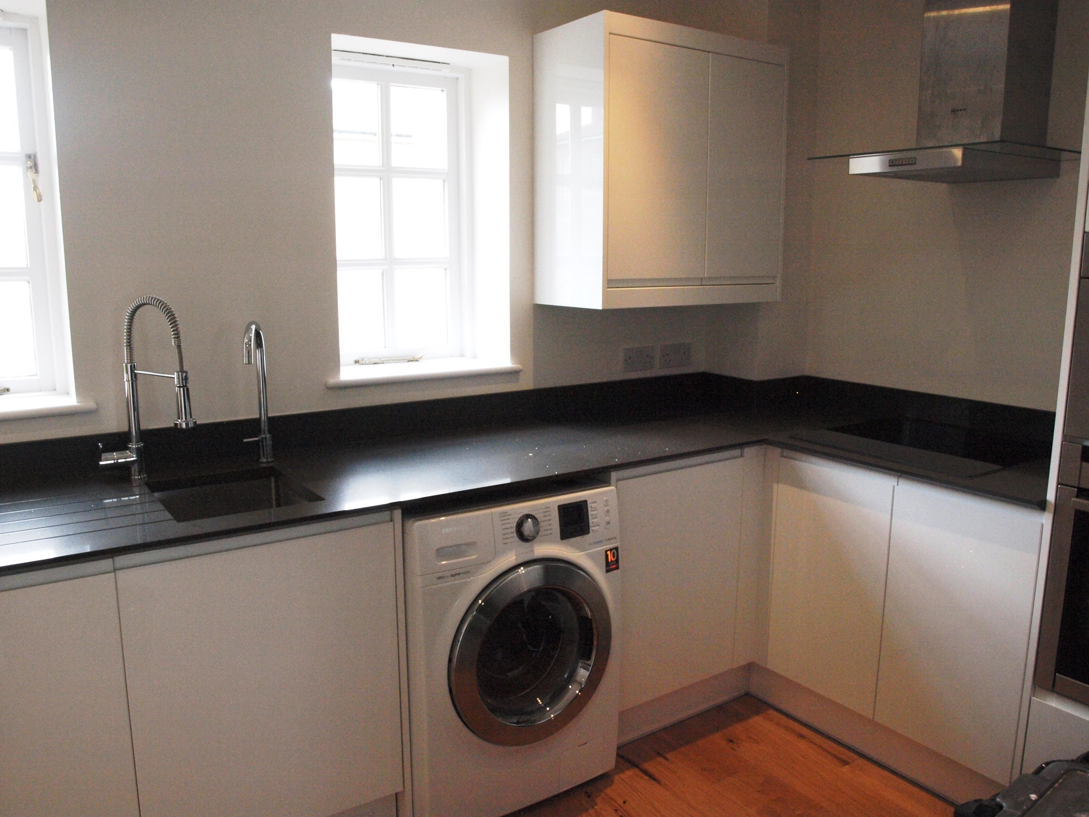 Kitchen Refurbishment Brockley